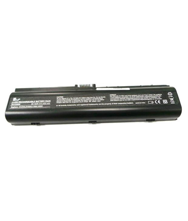 4d Hp Pavilion Dv2031tx 6 Cell Laptop Battery