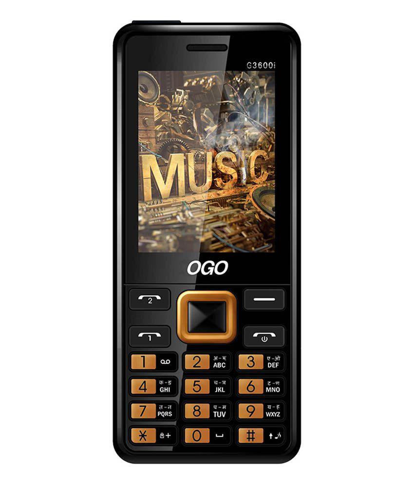 Ogo-G3600i
