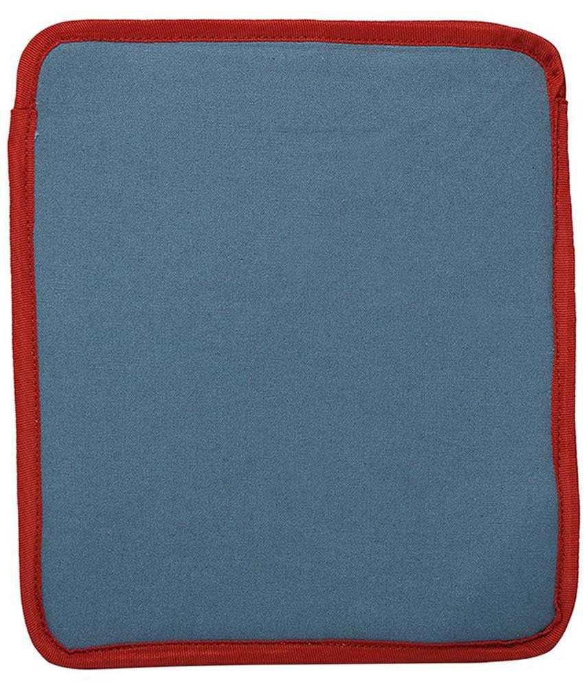 Campus Sutra Blue Ipad Sleeves