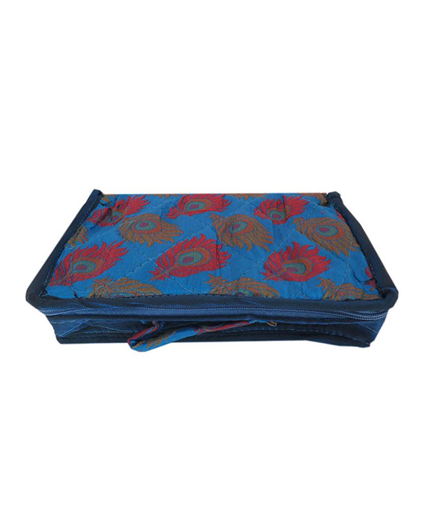 Goldencollections Gc2972 Blue Jewelry Cases