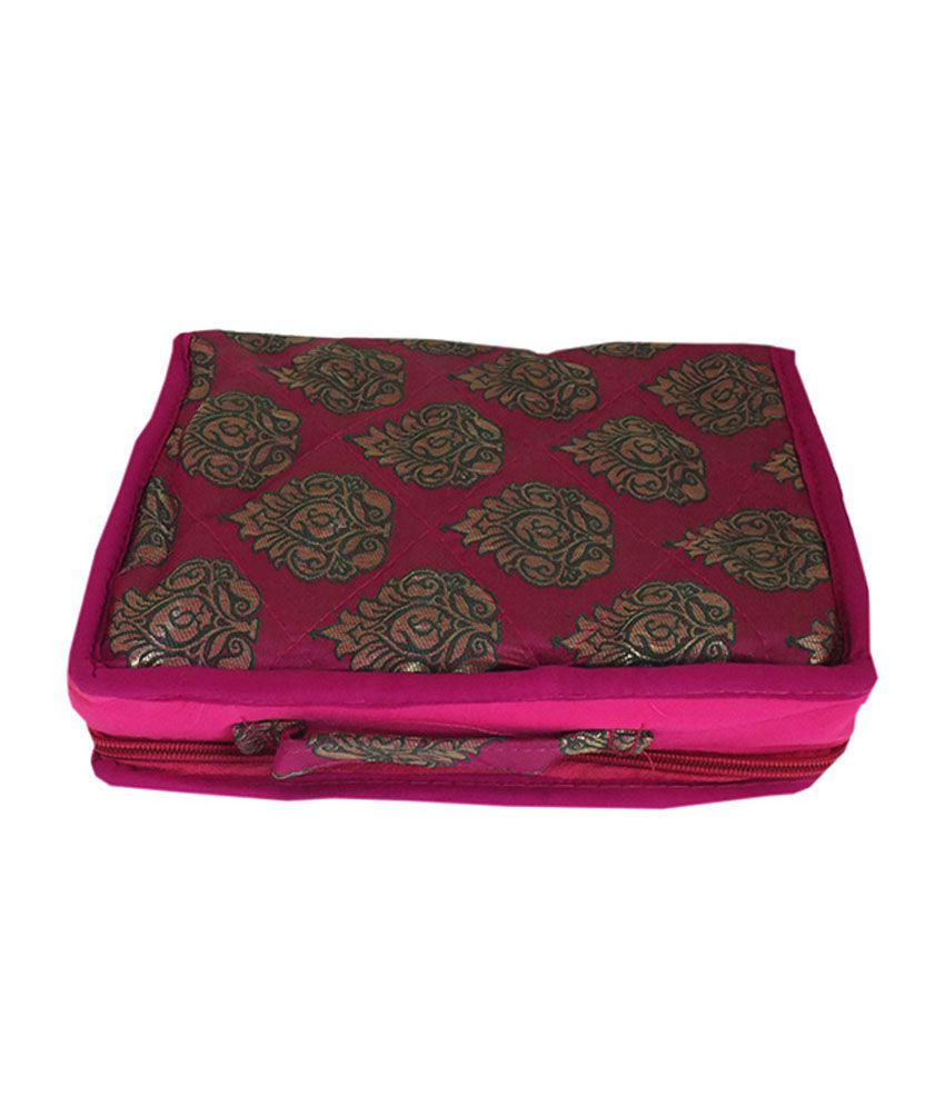 Goldencollections Gc3063 Pink Jewelry Cases