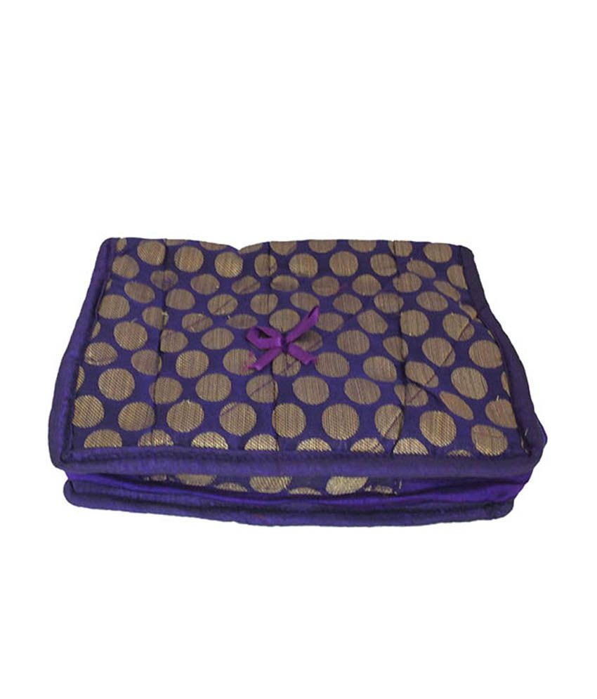 Goldencollections Gc3093 Purple Jewelry Cases