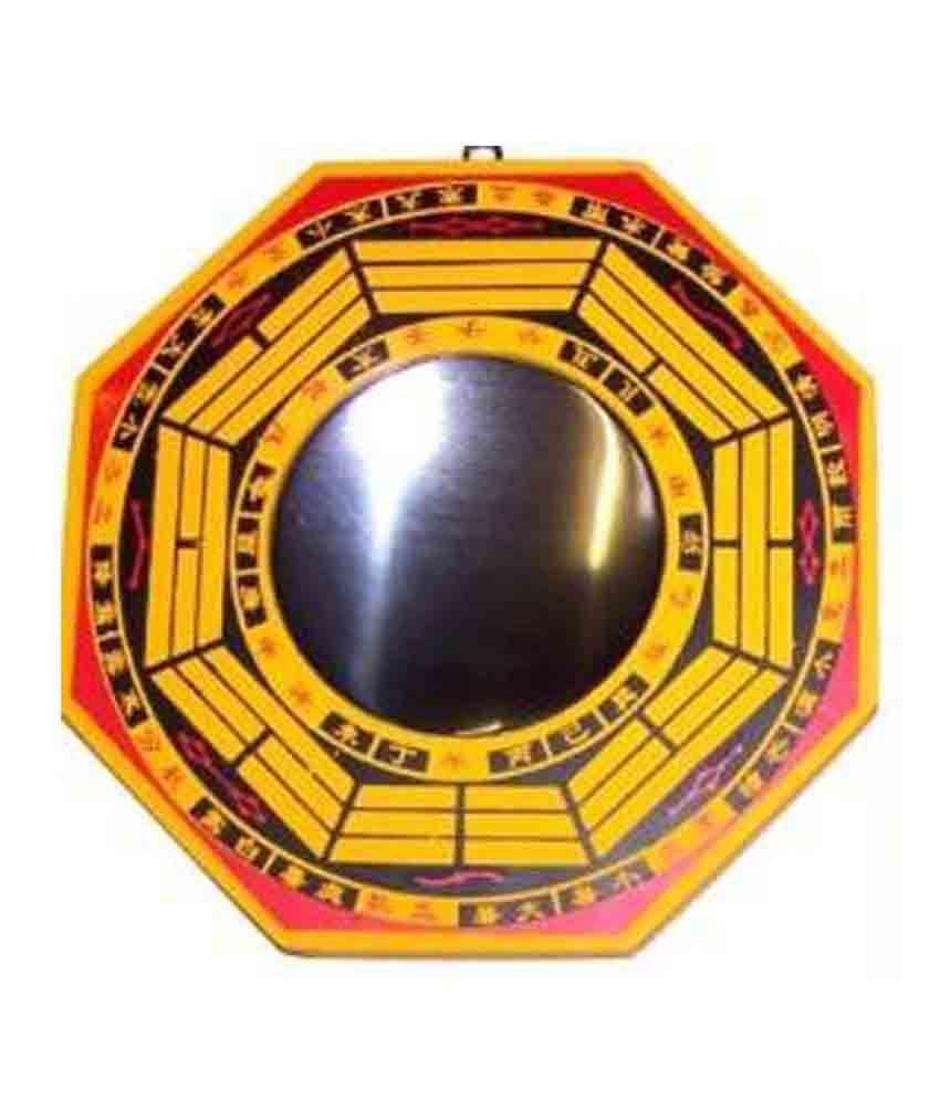 odishabazaar fengshui bagua mirror 6 inch buy feng shui