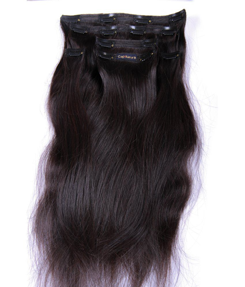 Capillatura Clip in Hair