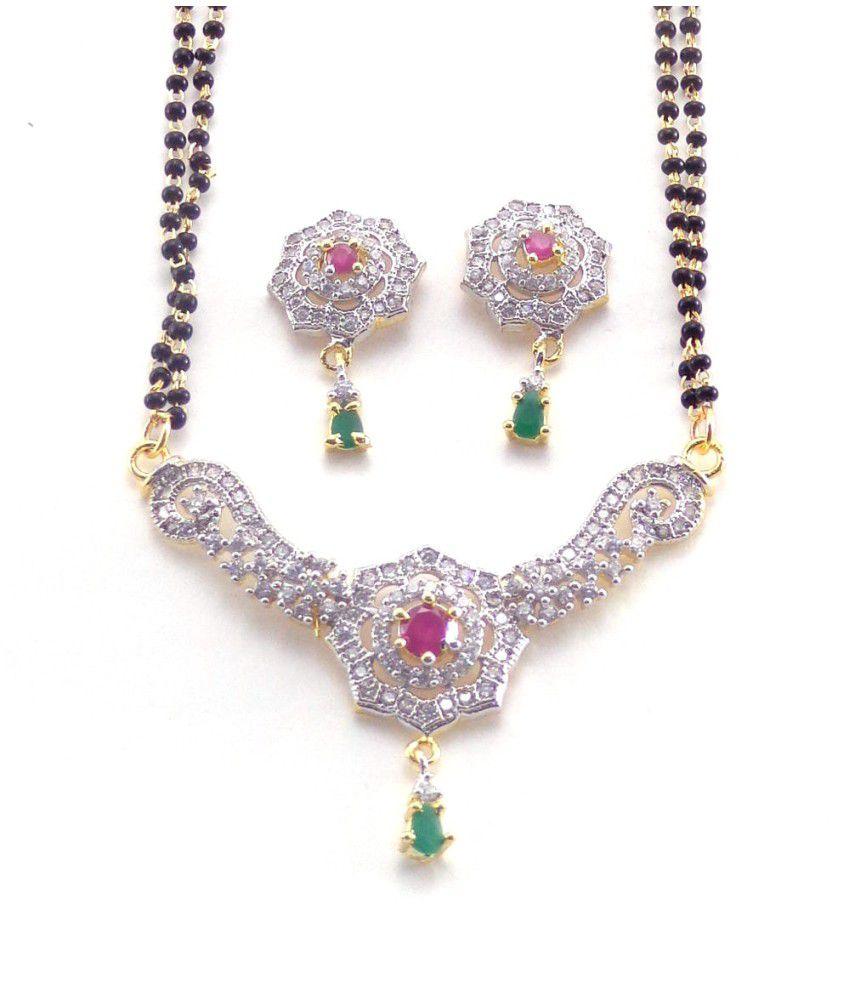 Amisha Jewellers Mangalsutra