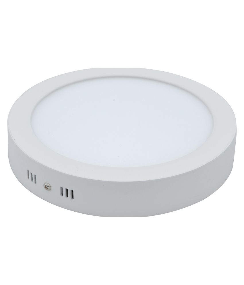 Ceiling Lamp Installation Cost: Bloo 18 Watt Led Surface Mounting Ceiling Light Warm White