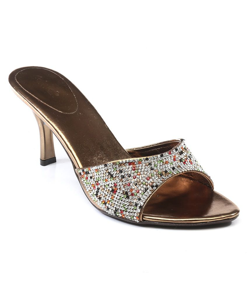 excellent cheap price clearance wholesale price Catwalk Silver Stiletto Heeled Slip-Ons cheap sale affordable clearance enjoy clearance supply U0A4Ut