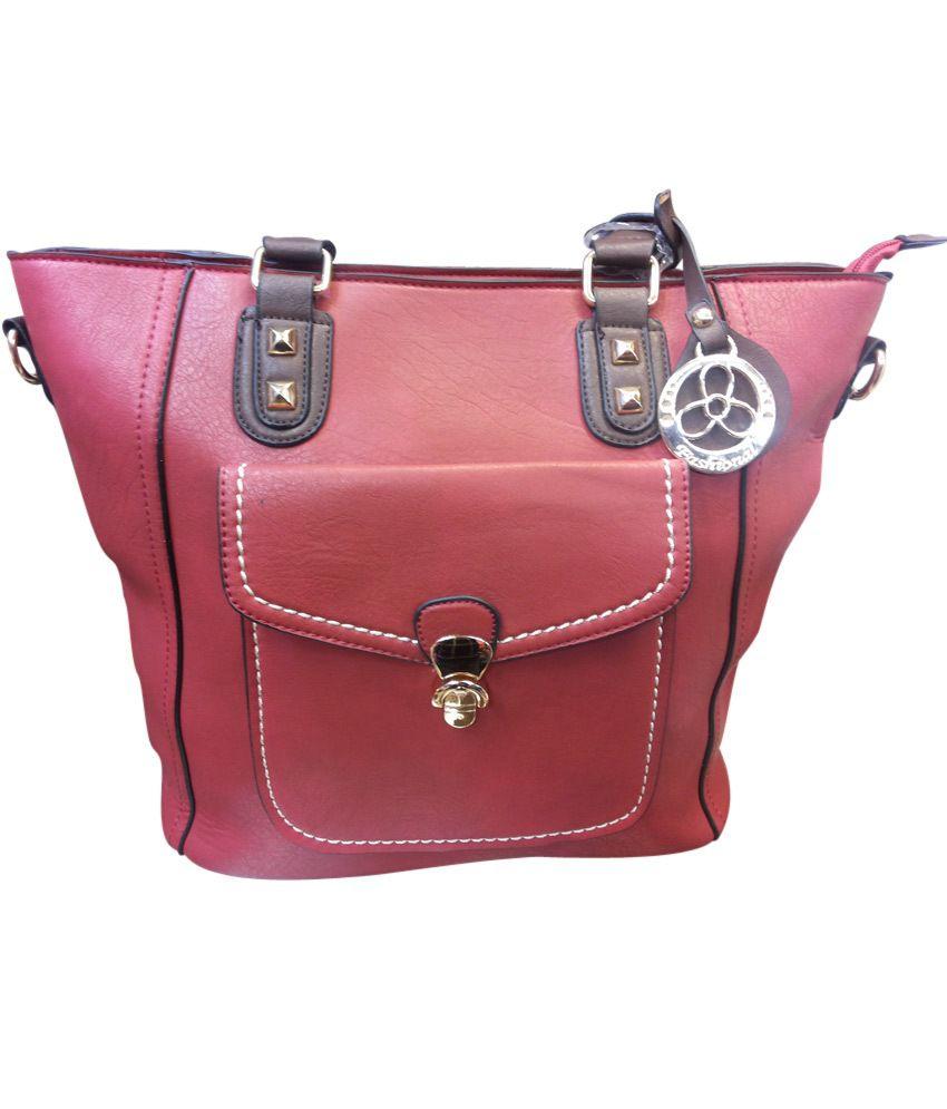 Gee Enn Sons Ladies Handbag
