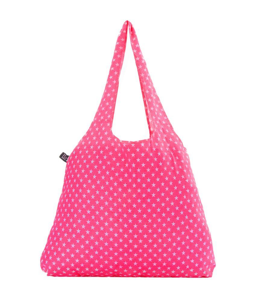 Be For Bag Pink Women's Shoulder Bag