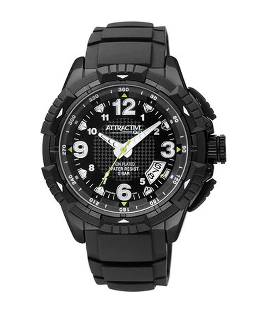 q q da60j505y analog men s watch buy q q da60j505y analog men s q q da60j505y analog men s watch