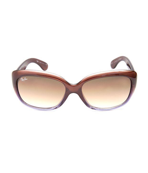 09034f8937c Ray-Ban RB4101 860 51 Medium Size 58 JackieOhh Sunglasses - Buy Ray ...