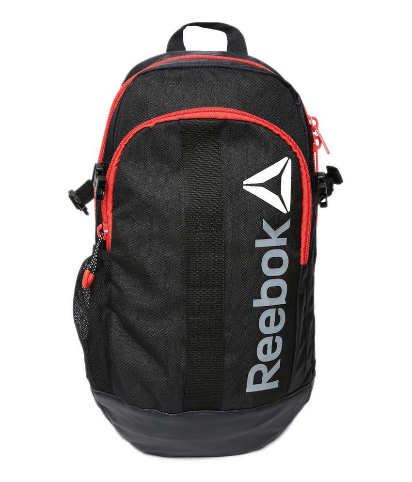 Reebok Maroon Backpack - Buy Reebok Maroon Backpack Online ...  |Reebok Backpack