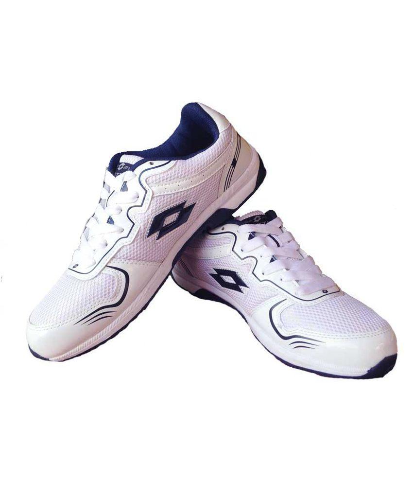 lotto white lifestyle sport shoes buy lotto white