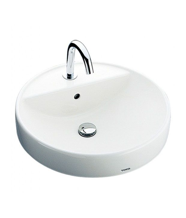 Buy Toto Wash Basin Online at Low Price in India - Snapdeal