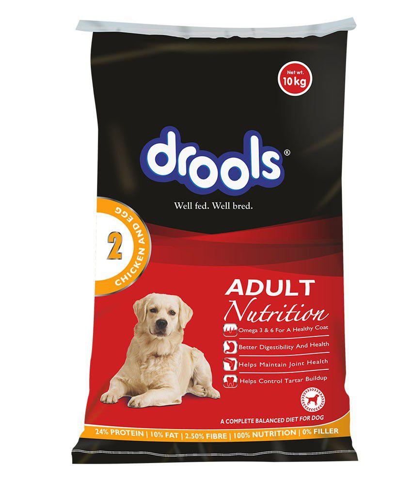 Drools Dog Food Online