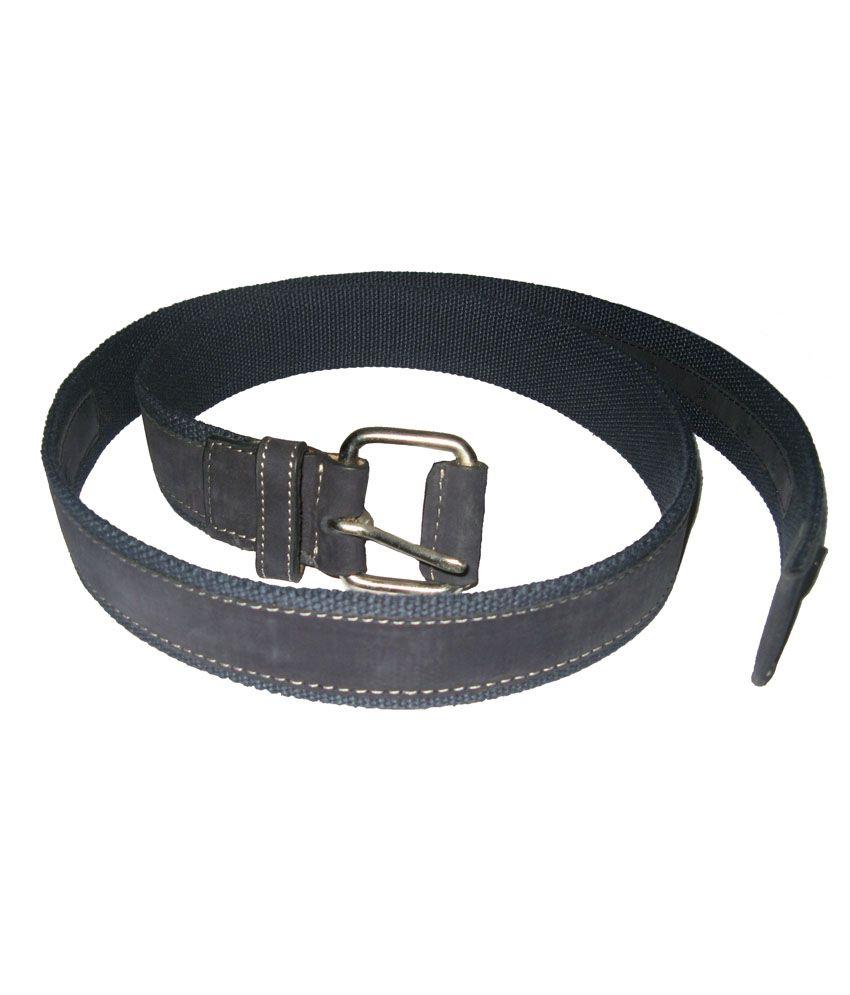 Fibra Fibra Blue Fusion Belt For Men Edbcottapenubuk