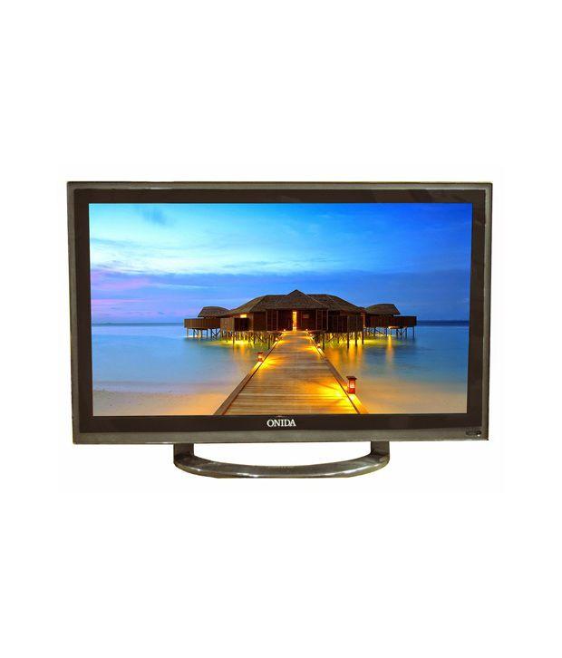 Onida LEO24HRD 61 cm (24) Standard HD Ready (HDR) LED Television