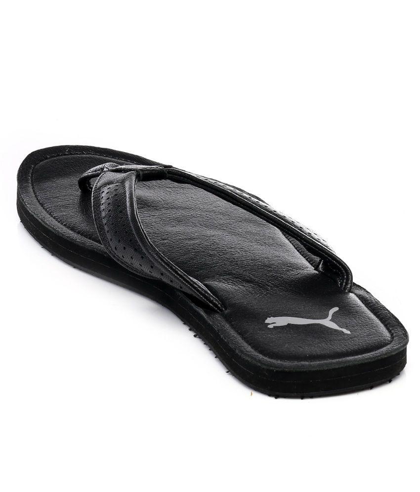 Puma Java III Ind. Slippers Price in India- Buy Puma Java III Ind ... f2eafa568