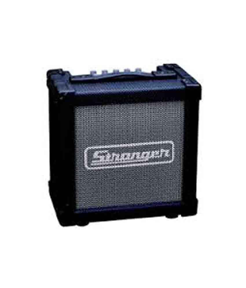 Stranger C 15,15 Watts Guitar Amplifier