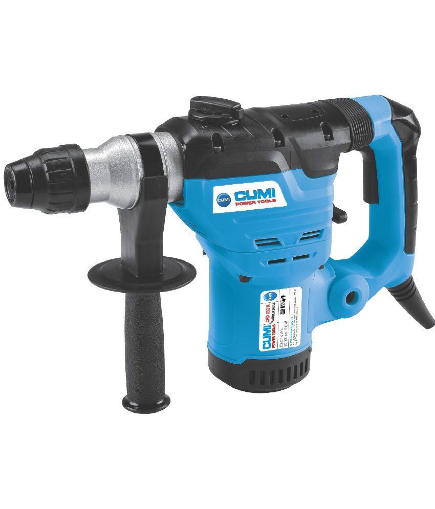 Cumi-Blue-Rotatory-Hammer