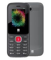 IBAll Brovo 1.8E Dual SIM Black Mobile Phone