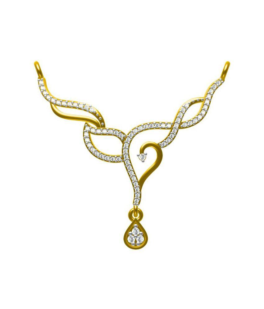 Sakshi Jewels Wedding Wear Mangalsutra