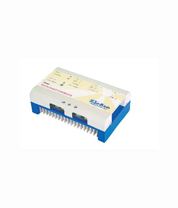 Su-Kam SCC 30 Amp/12V-24V-48V Solar Inverter