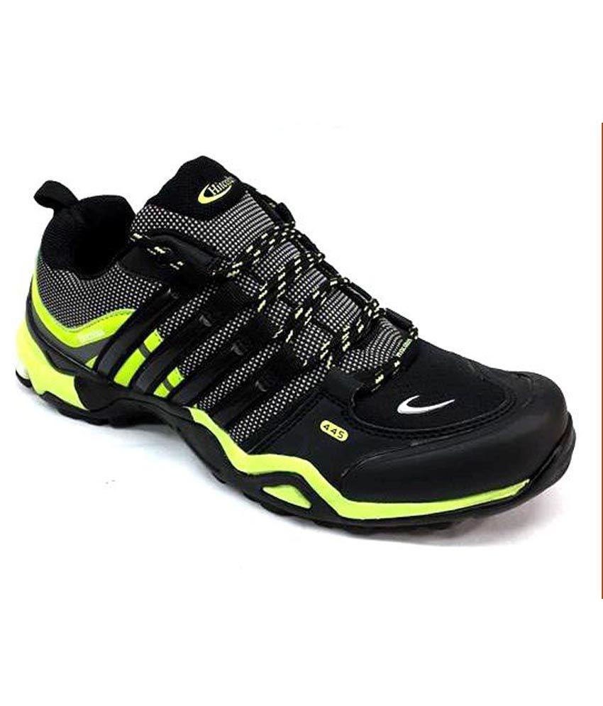 hitcolus black sport shoes price in india buy hitcolus