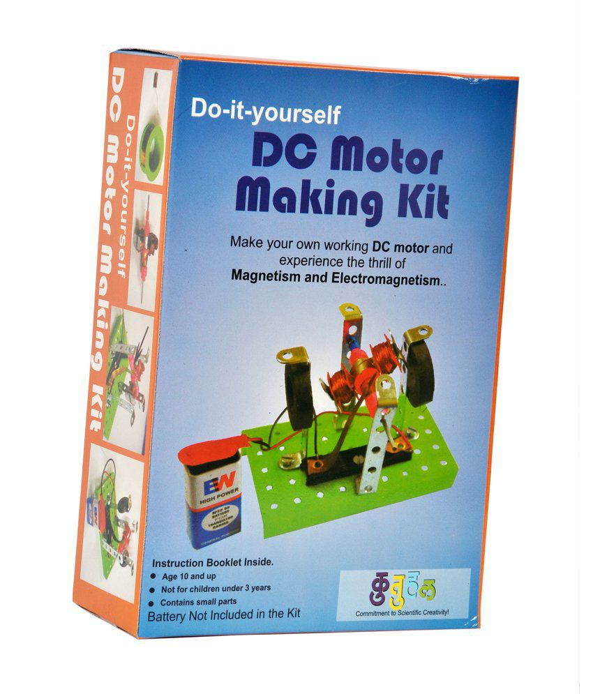 Kuthuhal dc motor making science project kit buy kuthuhal dc motor kuthuhal dc motor making science project kit solutioingenieria Gallery