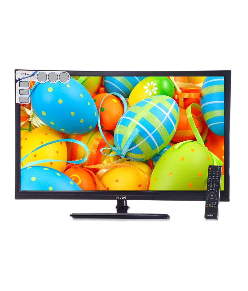 Wybor W32 80 cm (32) HD Ready LED Television