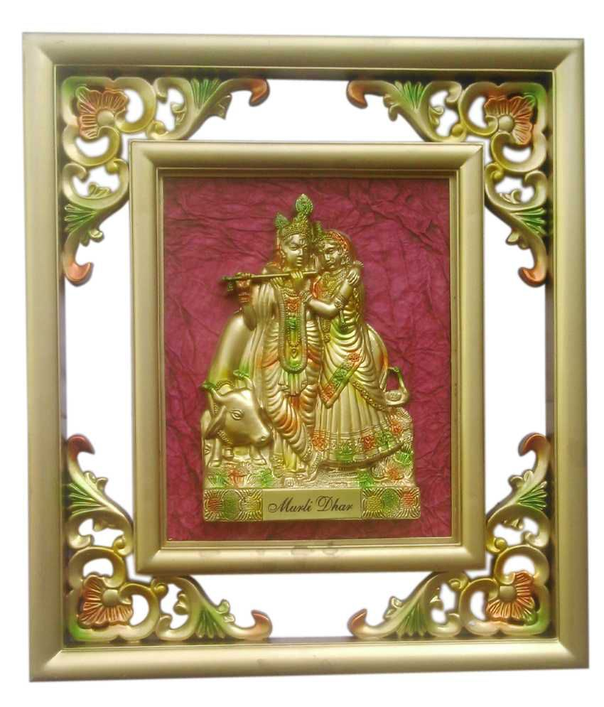 Generous Krishna Wall Art Images - The Wall Art Decorations ...