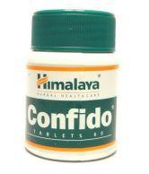 Swasthyashopee Himalaya Herbal Confido Tablet - Pack Of 600 Tab