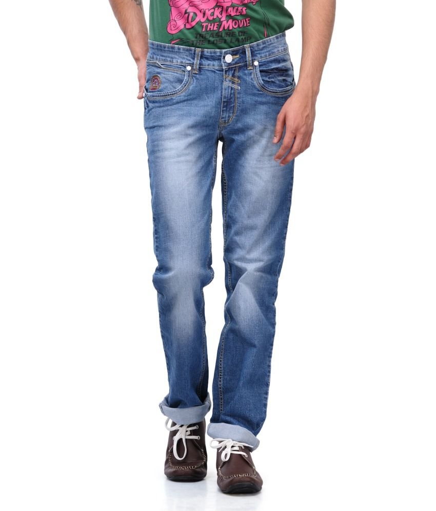 Canary London Men Jeans
