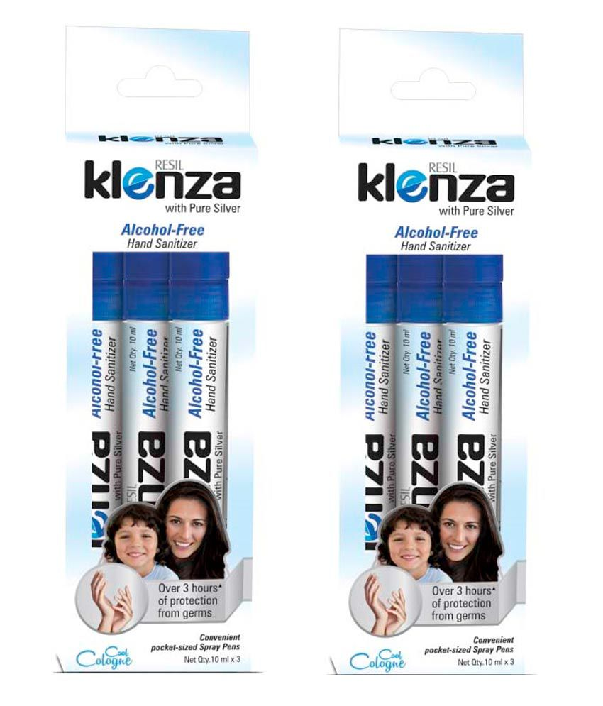 Klenza Hand Sanitizer Heat Test Youtube