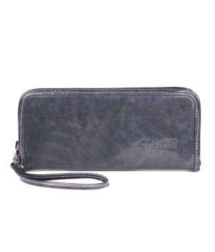 Elegant Zip Ladies Wallet