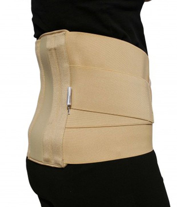 Turion Lumber Sacral Belt Support