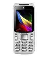 Videocon V Phone Ritz Mobile Phone Red