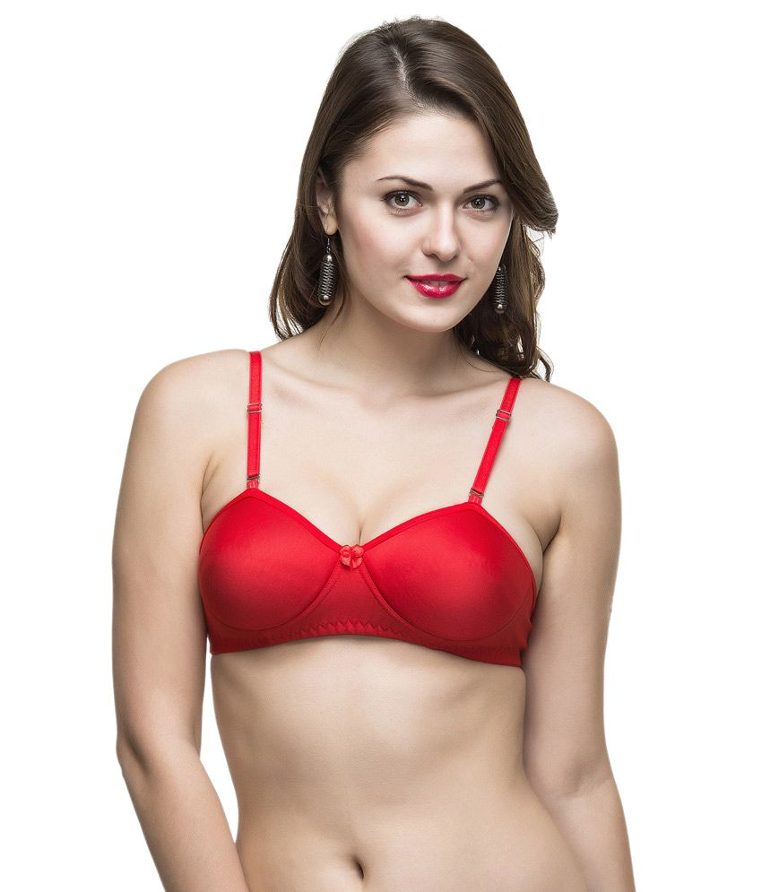 Free shipping BOTH ways on brooks red padded bras, from our vast selection of styles. Fast delivery, and 24/7/ real-person service with a smile. Click or call