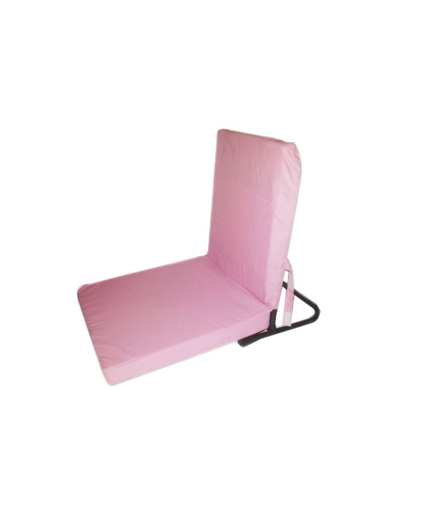 Nonie Berzer Yoga And Meditation Floor Chair Pink: Buy