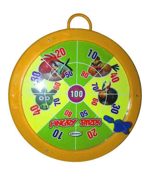 Romance Magnetic Dart Board