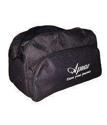 Apnav Black Travelling Bag