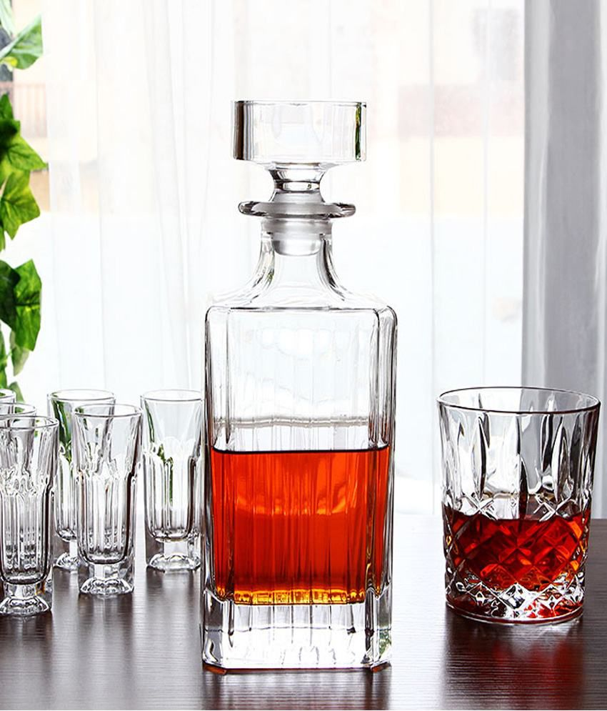 Rcr Timeless Decanter