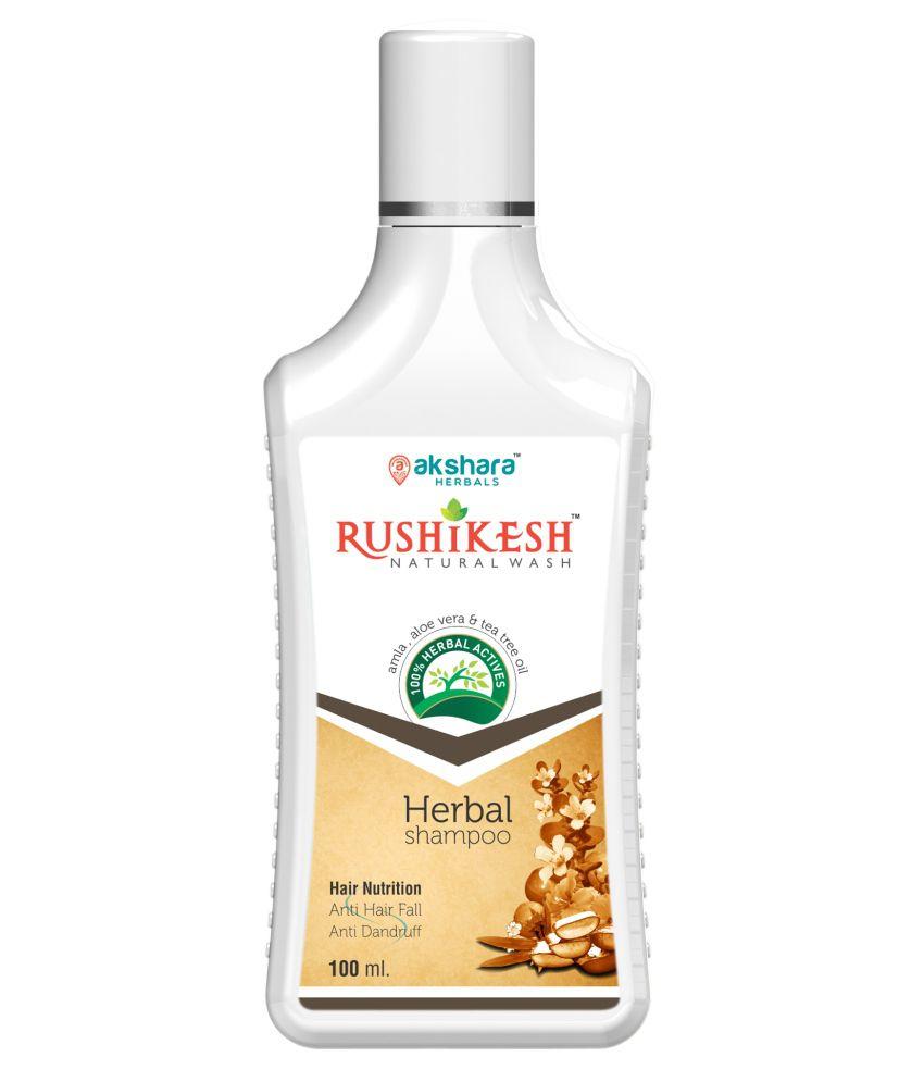 best herbal shampoo in india