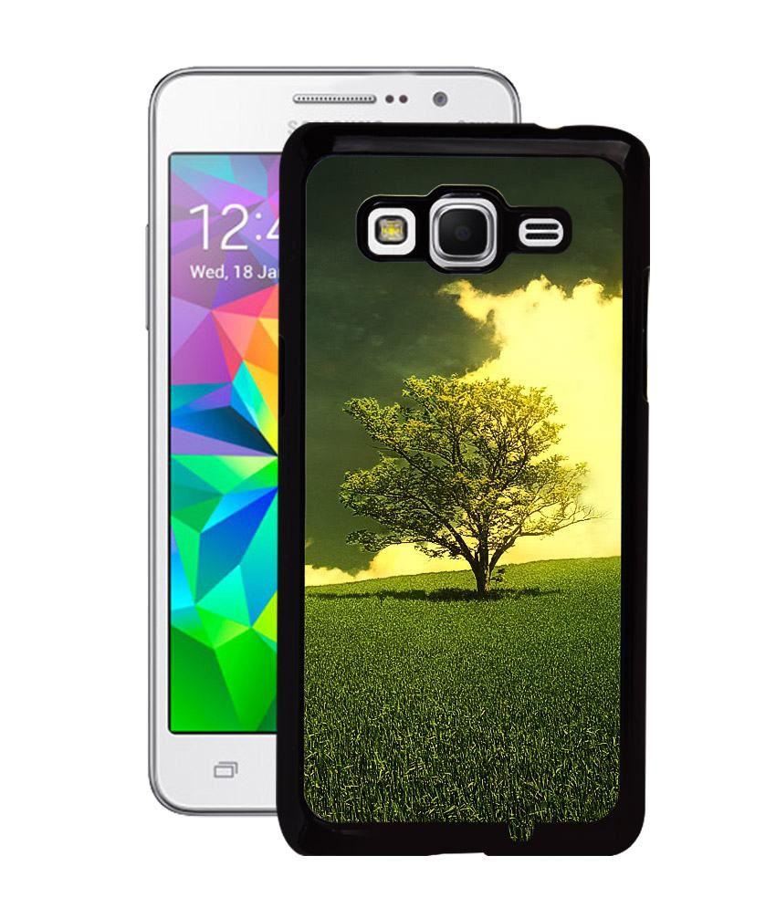 Fuson Nature Wallpaper Premium Designer Back Case Cover For Samsung Galaxy Grand Prime