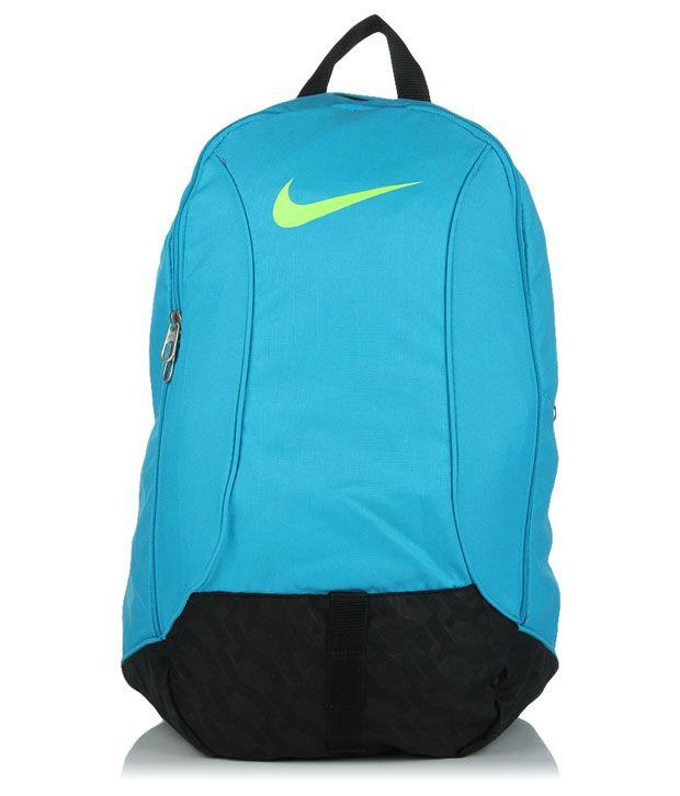 0915d993f7 Nike Brasilia 6 Med Backpack - Buy Nike Brasilia 6 Med Backpack Online at  Best Prices in India on Snapdeal
