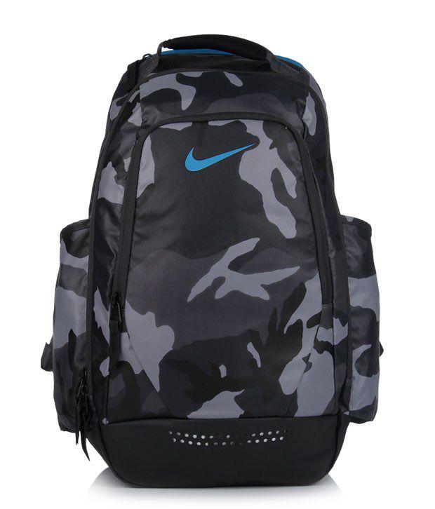 Nike Stoff