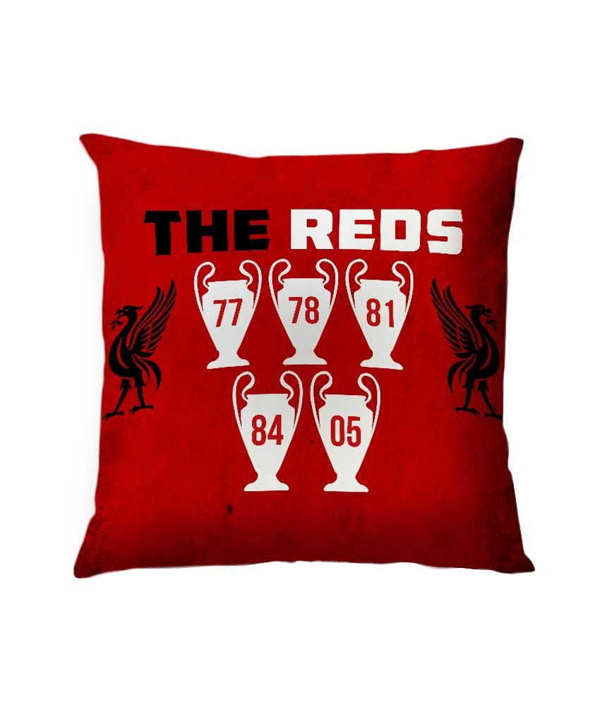 liverpool the reds