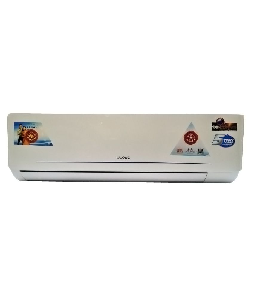 a1537400922 Lloyd 1.5 3 Star Ls19a3hr Split Air Conditioner White Price in India - Buy Lloyd  1.5 3 Star Ls19a3hr Split Air Conditioner White Online on Snapdeal