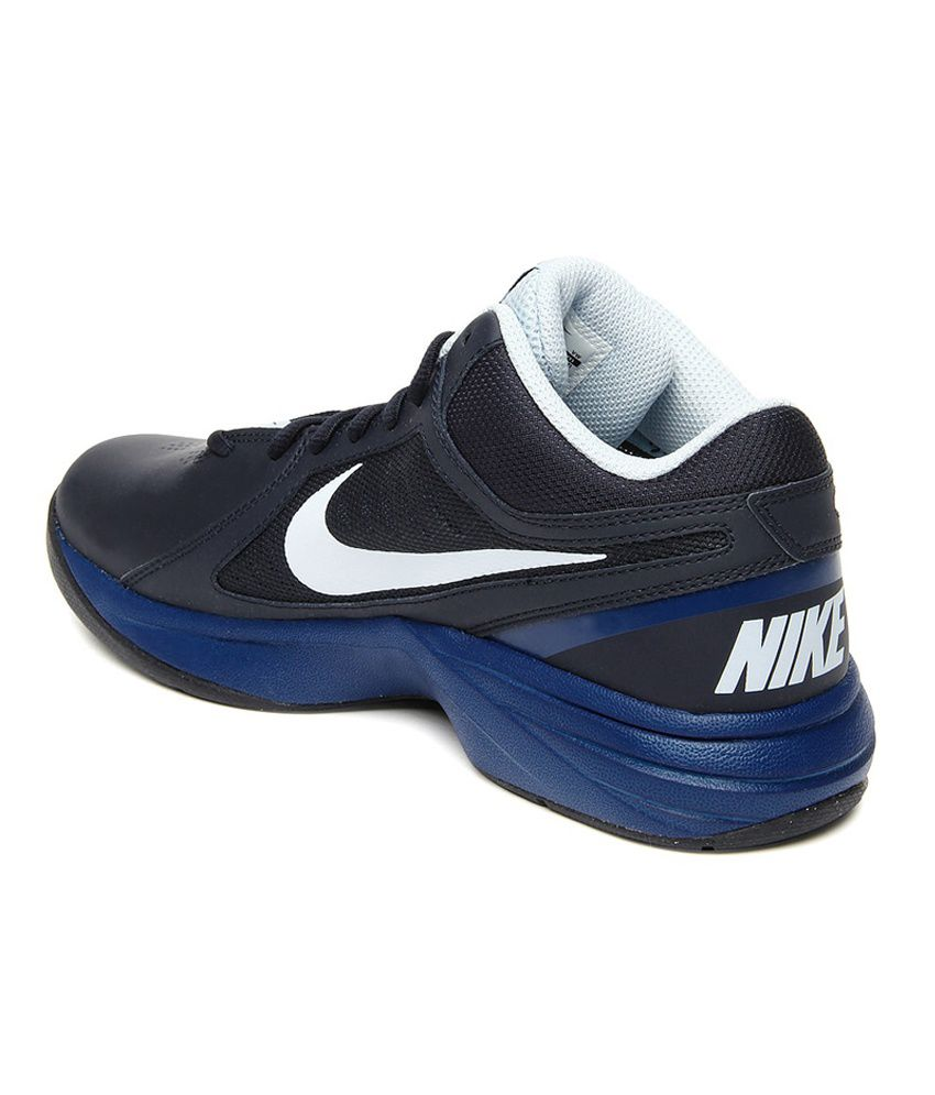 217d426bb9e0a6 Nike Overplay Viii Sports Shoes - Buy Nike Overplay Viii Sports ...