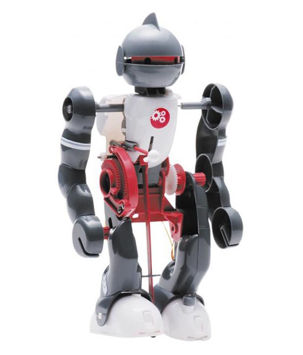 Cute Sunlight Cute Sunlight Tumboling Educational Robot